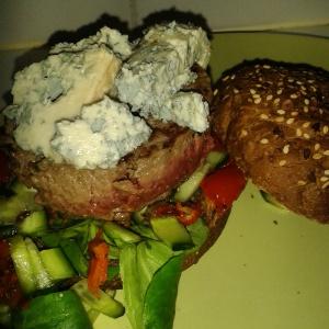 Le blue burger (4)