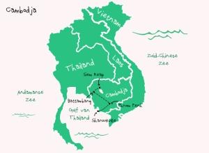 Route_Cambodja_Grijs